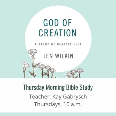 Genesis: God of Creation