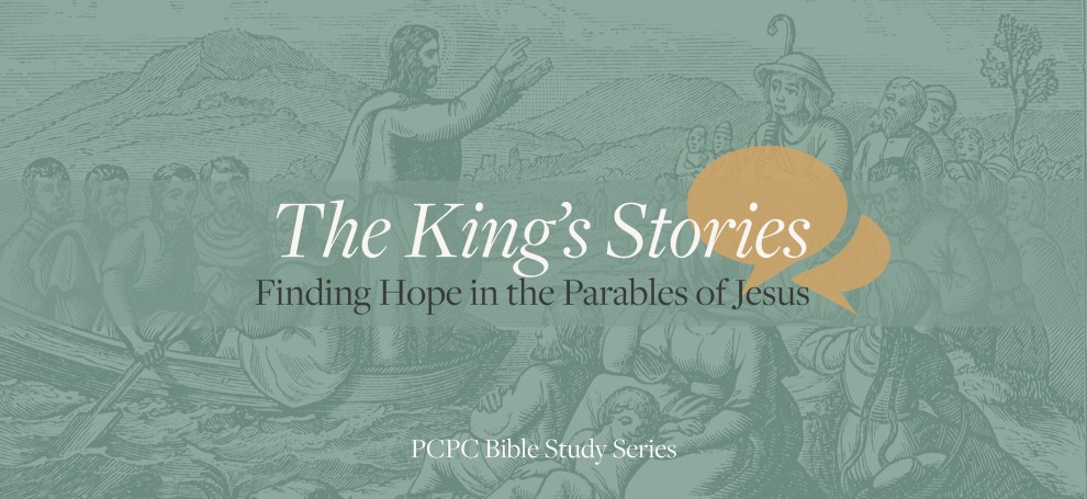The King's Stories